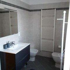 Отель Casa Algisa Италия, Монтегротто-Терме - отзывы, цены и фото номеров - забронировать отель Casa Algisa онлайн ванная