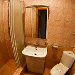 Гостиница Северная в Новосибирске отзывы, цены и фото номеров - забронировать гостиницу Северная онлайн Новосибирск ванная фото 3