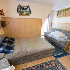 Отель Domek Pod Reglami Закопане удобства в номере