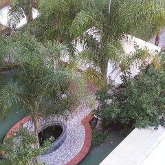 Отель B&B Matida Италия, Торре-Аннунциата - отзывы, цены и фото номеров - забронировать отель B&B Matida онлайн парковка