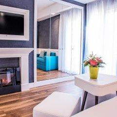 Отель Ambienthotels Villa Adriatica 4* Представительский номер с различными типами кроватей фото 3