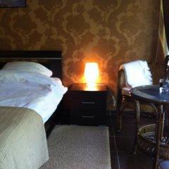Гостевой дом «Виктория» Стандартный номер с разными типами кроватей фото 6