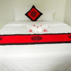 Отель Red Ceramics Homestay 2* Номер категории Эконом с различными типами кроватей фото 5