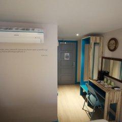Queens Hotel 3* Представительский номер с различными типами кроватей фото 17