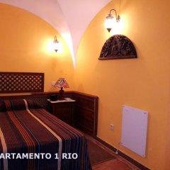 Отель Casa Gibranzos интерьер отеля фото 3