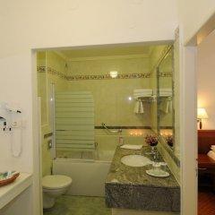 TOP Hotel Agricola 4* Люкс с различными типами кроватей фото 6