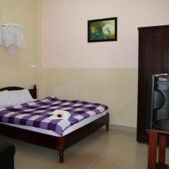 Отель Bo Cong Anh Стандартный номер фото 2