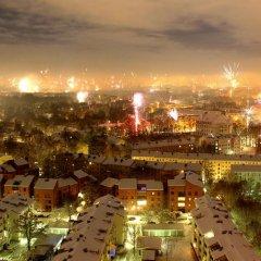 Sheraton Munich Arabellapark Hotel фото 4