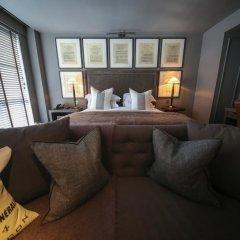 Отель Dakota Glasgow комната для гостей фото 7