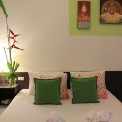 Mook Anda Hotel 2* Стандартный номер с двуспальной кроватью фото 21