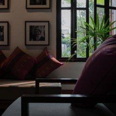 Отель 3 Nagas Luang Prabang MGallery by Sofitel 3* Номер Делюкс с различными типами кроватей