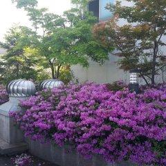 Отель Hyundai Residence Seoul фото 2