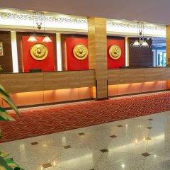 Golden Sea Pattaya Hotel спа фото 2