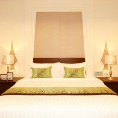 Отель The Heritage Pattaya Beach Resort 4* Номер Делюкс с различными типами кроватей фото 29