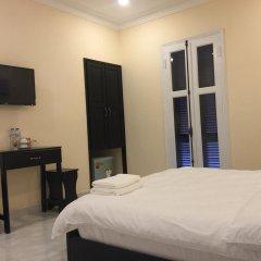 White Pearl Hotel 3* Улучшенный номер фото 6