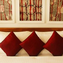 Отель The Blue Water Шри-Ланка, Ваддува - отзывы, цены и фото номеров - забронировать отель The Blue Water онлайн удобства в номере