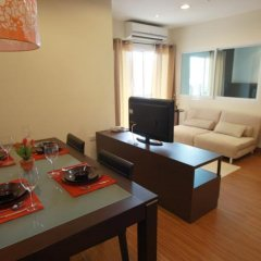 Отель Phuket Villa Patong в номере