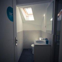 Best Guest Porto Hostel Стандартный номер 2 отдельные кровати (общая ванная комната) фото 7