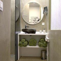 Отель B&B Be In Brussels Стандартный номер фото 12