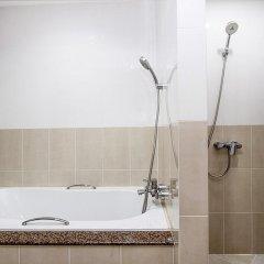 Апартаменты Pratumnak Hill Apartment 2 Bedroom Паттайя ванная фото 2