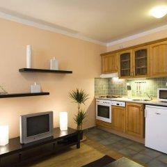 Апартаменты Premier Apartments Wenceslas Square Студия с различными типами кроватей фото 15