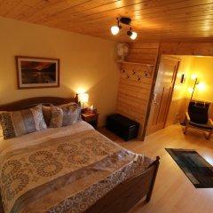 Отель Bearberry Meadows Guest House комната для гостей фото 3