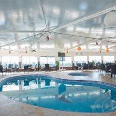 York International Hotel бассейн фото 2
