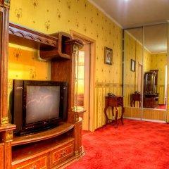 Гостиница Доминик 3* Улучшенный люкс разные типы кроватей фото 15