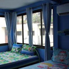 Отель New C.H. Guest House Стандартный номер с различными типами кроватей