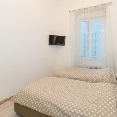 Отель Appartement du Thiers комната для гостей фото 2