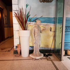 Hotel Celio сауна