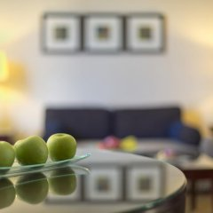Отель Beach Rotana ОАЭ, Абу-Даби - 1 отзыв об отеле, цены и фото номеров - забронировать отель Beach Rotana онлайн в номере фото 2