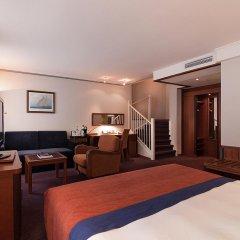 Radisson Blu Hotel Amsterdam 4* Полулюкс фото 2