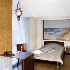 Гостиница Турист Номер Бизнес с различными типами кроватей