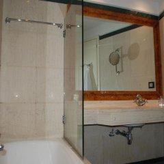 Siorra Vittoria Boutique Hotel 4* Номер Делюкс с различными типами кроватей фото 5