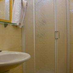 Hotel Stresa 3* Стандартный номер с двуспальной кроватью фото 11
