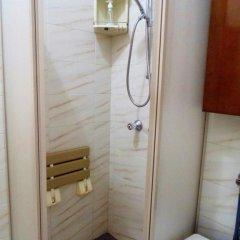 Отель Casa della Nonna Пиццо ванная фото 2