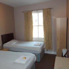 Hotel Citystay 2* Стандартный номер