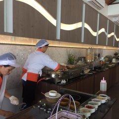 Отель Sairee Hut Resort питание фото 3