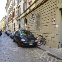 Отель Flospirit - Fortezza парковка