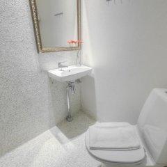 Hotel Domir Odense 2* Стандартный номер с двуспальной кроватью фото 3