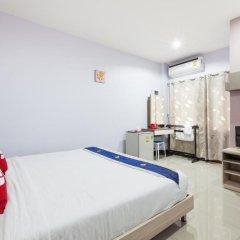 Отель ZEN Rooms Naka Phuket Улучшенный номер фото 6
