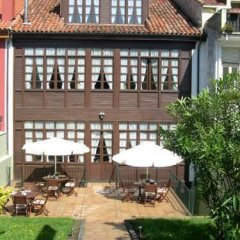 Hotel Cantábrico de Llanes фото 7