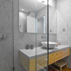 Отель Casas do Rivoli ванная