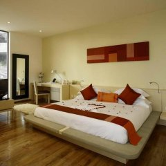 Отель IndoChine Resort & Villas 4* Апартаменты с разными типами кроватей фото 14