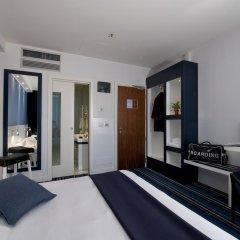 Neo Hotel (ex. Cdh Milano Niguarda) Брессо комната для гостей фото 4