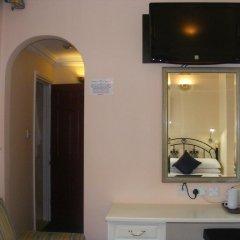 Mermaid Suite Hotel 3* Стандартный номер с различными типами кроватей фото 5