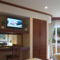 Отель Pacific Club Resort 5* Номер Делюкс фото 7