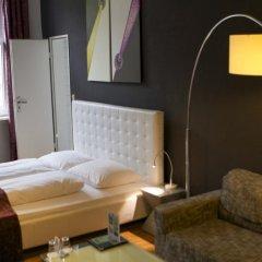 Отель ArtHotel Connection Люкс с двуспальной кроватью фото 4