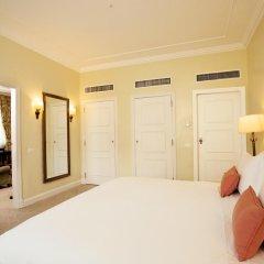Отель Belmond Copacabana Palace 5* Люкс с различными типами кроватей фото 7